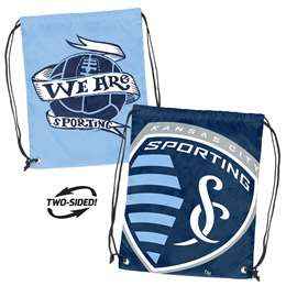 Sporting Kansas City  Doubleheader Back Sack