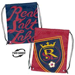 Real Salt Lake Doubleheader Back Sack