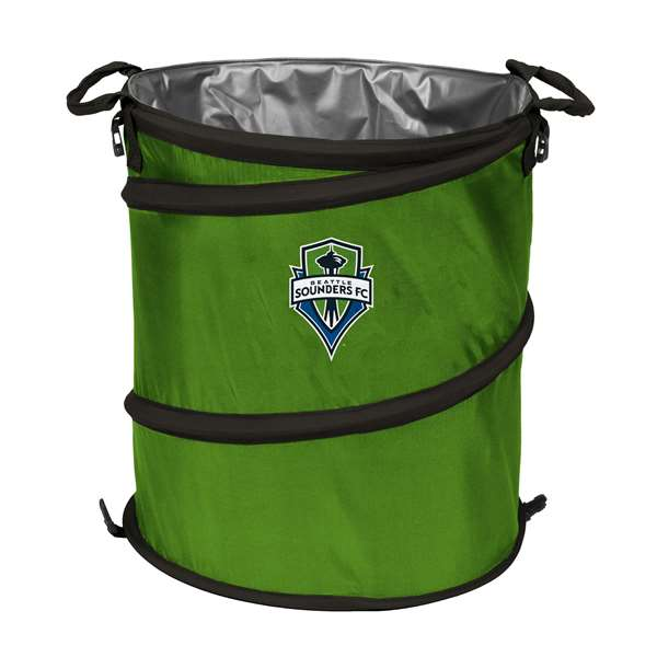 Seattle Sounders Collapsible 3-in-1