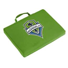 Seattle Sounders Bleacher Cushion