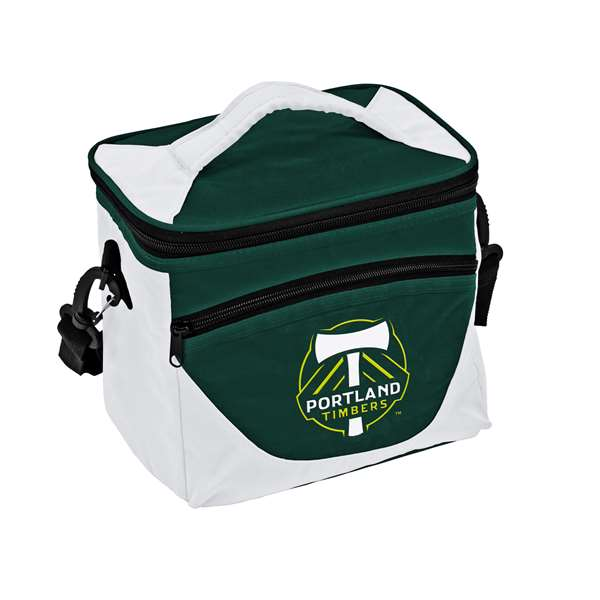Portland Timbers Halftime Lunch Pail Cooler Box