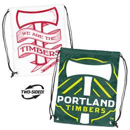 Portland Timbers Doubleheader Back Sack