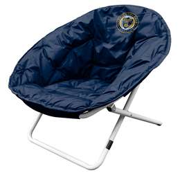 Philadelphia Union Sphere Chair Round Dorm Lounge Tailgate