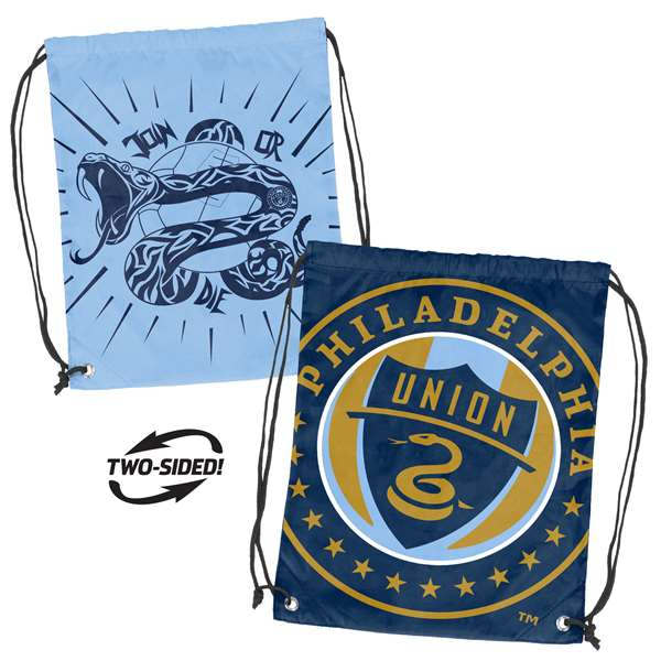Philadelphia Union  Doubleheader Back Sack