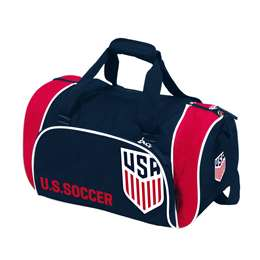 USSF United States Soccer Federation  Locker Duffel Bag