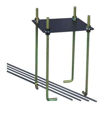 Goalrilla Basketball Goal Anchor System