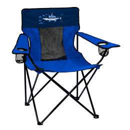 Gus Harvey Marlin Elite Folding Chair with Carry Bag