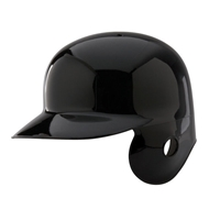 Rawlings Traditional  Single Flap Black 7.375 CCMPBHSL-B-738