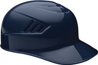 Rawlings Baseball  Sizing: 6 7/8- 7 5/8 Coolflo Base Coach Helmet