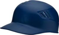 Rawlings Catchers and Base Coach Helmets Matte Navy M (7 1/8 - 7 1/4) CFPBHM-MN-89