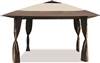 Caravan Canopy Haven Instant Canopy Brown