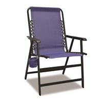 Caravan XL Suspension Chair Blue