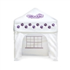 Caravan Canopy PupUp Canopy, Small Dog House