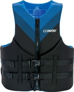 Connelly Big & Tall Promo Mens Neoprene Life Vest - 2020 Model