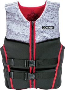 Connelly Pure Mens Neoprene Life Vest - 2020 Model