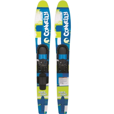 Connelly   SuperSport Jr.  Waterskis