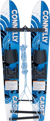 Connelly Cadet Trainer Youth Child   Water Skis