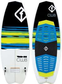 Connelly CWB   VOODOO Wakesurf Board 61 inch