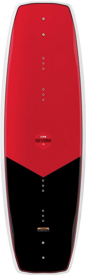 Connelly Reverb Wakeboard 131 cm