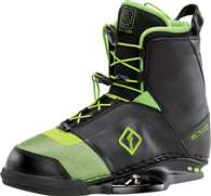 Connelly CWB FACTION S (8-9) Wakeboard Boots