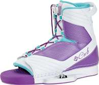 Connelly CWB WOMENS OPTIMA LG/XL Wakeboard Boots