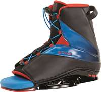 Connelly CWB EMPIRE Wakeboard Boots -   XXL CT WITH LINER