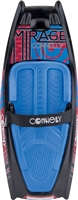 Connelly Mirage Kneeboard Deluxe Pad and Strap  Model