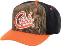 Connelly  CWB Camo Snap-Back Hat - Baseball Cap