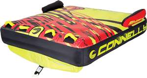 Connelly  Shift 2 Towable Inflatable Lake Tube Raft