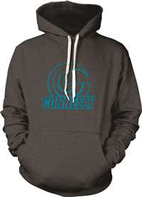 Connelly   Pullover Sweatshirt Hoody - M