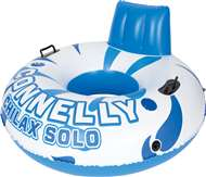 Chilax Solo Connelly  Lounge Inflatable Raft Float