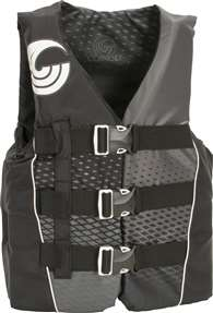 Connelly Boy's CGA Nylon Tunnel Life Vest Teen