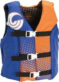 Connelly  Boy's CGA Nylon Tunnel Life Vest Youth