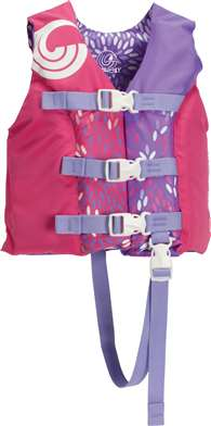 Connelly Girl's CGA Nylon Tunnel Life Vest Child
