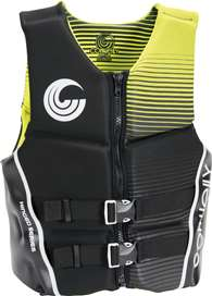 Connelly Men's CGA Classic Neoprene Life Vest Large