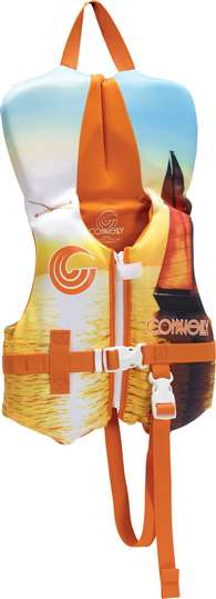 Connelly  Boy's CGA Classic Neoprene Life Vest Infant