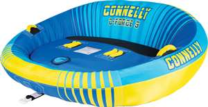 Connelly  C-Force 3 Towable Inflatable Lake Tube Raft