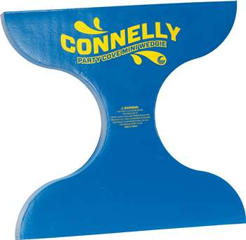 Connelly Party Cove Mini Wedgie Swimming Pool Raft Float