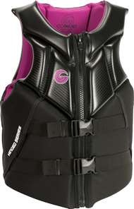 Connelly  Women's CGA Concept Neoprene Life Vest Large