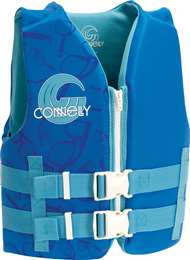 Connelly  Boy's CGA Promo Neoprene Life Vest Youth