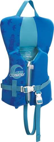 Connelly Boy's CGA Promo Neoprene Life Vest Infant