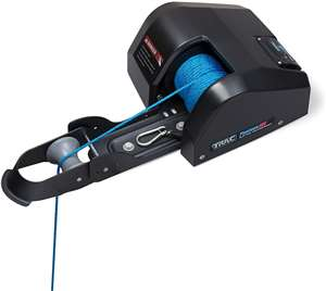 TRAC Outdoor Products Pontoon 35 Electric Anchor Winch