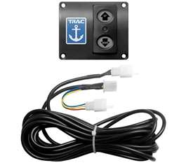 TRAC Outdoor Products T10115 Anchor Winch Switch Kit