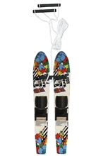 Body Glove Water Skis