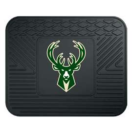 NBA - Milwaukee Bucks  Utility Mat Rug, Carpet, Mats