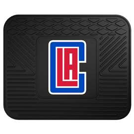 NBA - Los Angeles Clippers  Utility Mat Rug, Carpet, Mats