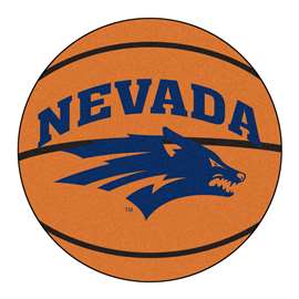 University of Nevada  Basketball Mat Rug Carpet Mats