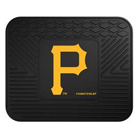 "MLB - Pittsburgh Pirates Utility Mat 14""x17""  Utility Mat"