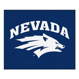 University of Nevada  Tailgater Mat Rug, Carpet, Mats