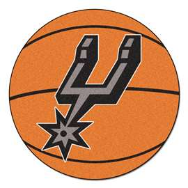 NBA - San Antonio Spurs  Basketball Mat Rug Carpet Mats